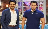 Salman Khan requested to take strict action against Kapil Sharma for supporting Najvot Singh Sidhu