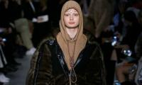 Burberry apologizes for 'suicide' hoodie with noose hanging from neck
