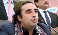 Pindi is Kerbala for Bhuttos, says Bilawal