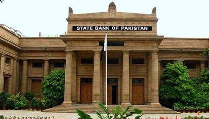 Pakistan forex reserves sbp