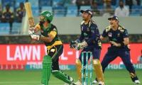 PSL 2019 Match 8: Quetta Gladiators beat Multan Sultans to continue winning streak