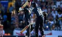 England post record chase to beat Windies in series opener