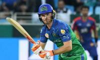 Laurie Evans wants a memorable Pakistan tour for PSL 2019