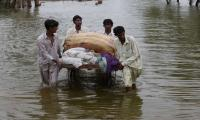 13 die as rain wreaks havoc in Punjab, Balochistan