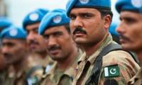 Pak Army officer appointed UN Force Commander in Western Sahara