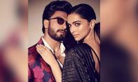 Deepika Padukone spills Ranveer Singh's secrets