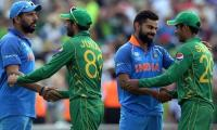 Pakistan can't be blocked from World Cup 2019: BCCI official