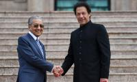 Malaysian Prime Minister to be chief guest on Pakistan Day ceremony