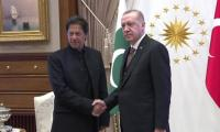 Turkey's Erdogan to visit Pakistan in March
