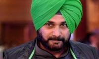 Navjot Singh Sidhu banned from entering Film City in Mumbai after Pulwama attack remarks