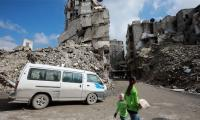 Car bomb kills 20 in east Syria