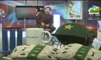PSL 4 - Karachi Kings vs Peshawar Zalmi - Team Analysis | GEO SUPER
