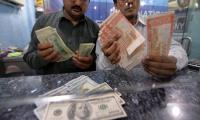 Pakistan's current account deficit for January down 54 percent, claims Finance Minister
