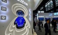 Baidu profit falls but revenue beats expectations
