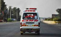 Five children die from 'food poisoning' in Karachi
