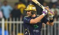 Watson feels special playing against Afridi