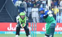 Sultans become first team to reach 200-run mark in PSL4