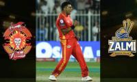 PSL 2019 Match 11: Islamabad United thrash Peshawar Zalmi by 12 runs