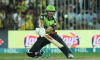 De Villiers lauds PSL, enjoys 'special game of cricket' with Qalandars