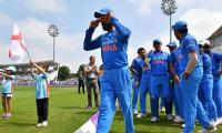India demands ´robust´ security at cricket World Cup