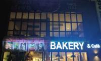 Indian protesters target 'Karachi Bakery'