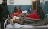 Toxic alcohol kills 69 in India, hundreds hospitalised