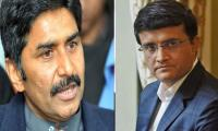 Miandad takes a jibe at Ganguly for supporting India's boycott from World Cup