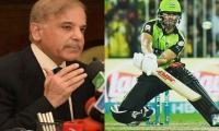 Don't ask for underpass in AB de Villiers' name, Shehbaz says in funny tweet after Qalandar's win
