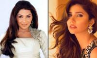 Meera gushes over Mahira, thanks her for making Pakistan proud