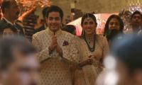Mukesh Ambani hosting son Akash Ambani's two-day pre-wedding lavish party in Switzerland