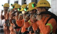 20 killed in China mining accident