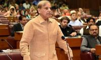 Shahbaz Sharif warns India