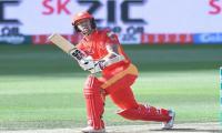 PSL4: Islamabad United thrash Karachi Kings by 7 wickets