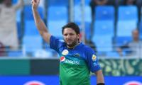 Afridi urges fans to make PSL 4 another stupendous edition full of success