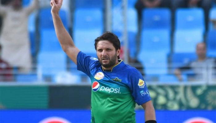 Shahid Khan Religion: Shahid Afridi Says He Is Proud Of Pakistan Armed Forces