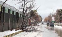 Balochistan weather forecast: Sunday 3 March