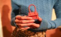 'Teeny Weeny' bag biggest excitement at Paris fashion week