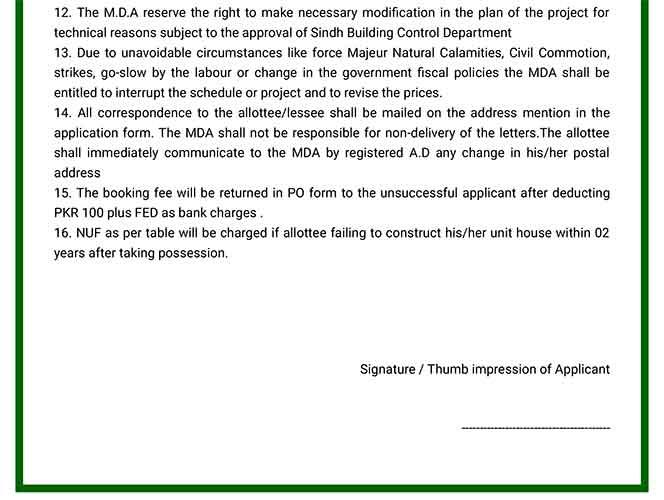 on taiser town scheme 45 application form