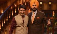 Love to have Navjot Singh Sidhu back on The Kapil Sharma Show, says Bharti Singh