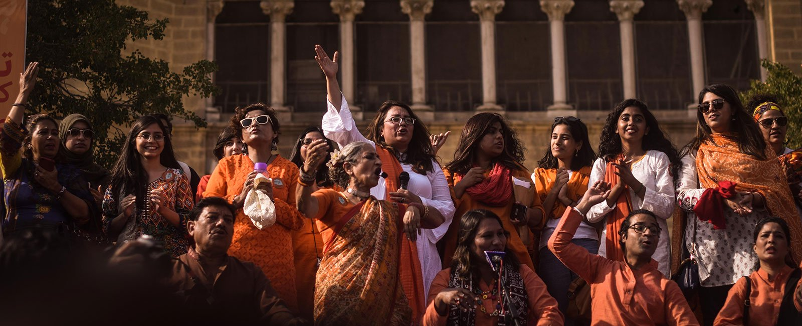 Breaking the shackles of patriarchy at Aurat March 2019: In pictures