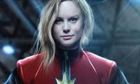 ´Captain Marvel´ holds her own in N. American opening