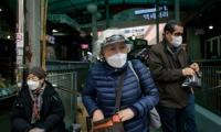 Seoul passes emergency bills to fight air pollution