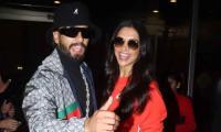 Deepika Padukone, Ranveer Singh become 'parents'