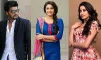 Keerthy Suresh gets a warm Bollywood welcome by Jahnvi and Arjun Kapoor