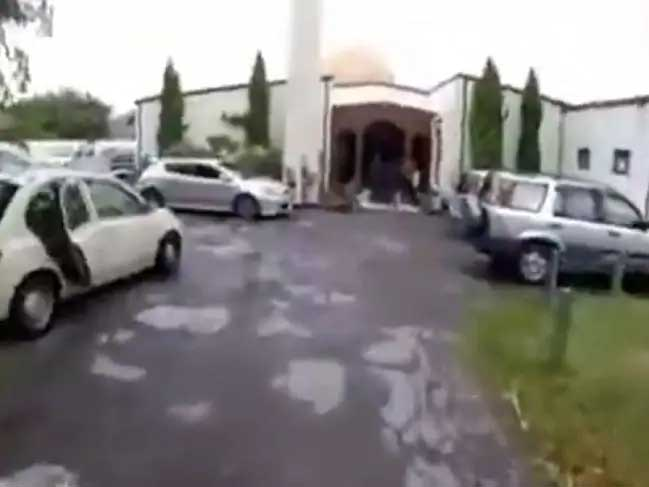 New Zealand Shooting Video Update: Christchurch Shooting: Horrifying Video Of New Zealand
