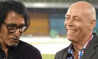 Catch Danny Morrison taking on Urdu tongue twisters with Ramiz Raja