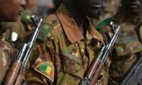 At least 8 dead as gunmen storm Mali army camp