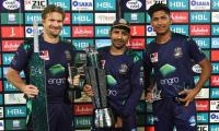 PSL final 2019: Hasnain, Watson, Hasan Ali win awards