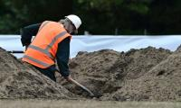 Christchurch prepares burials for victims of the bombing