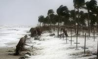 Over 120 people dead after tropical cyclone hits Mozambique, Zimbabwe